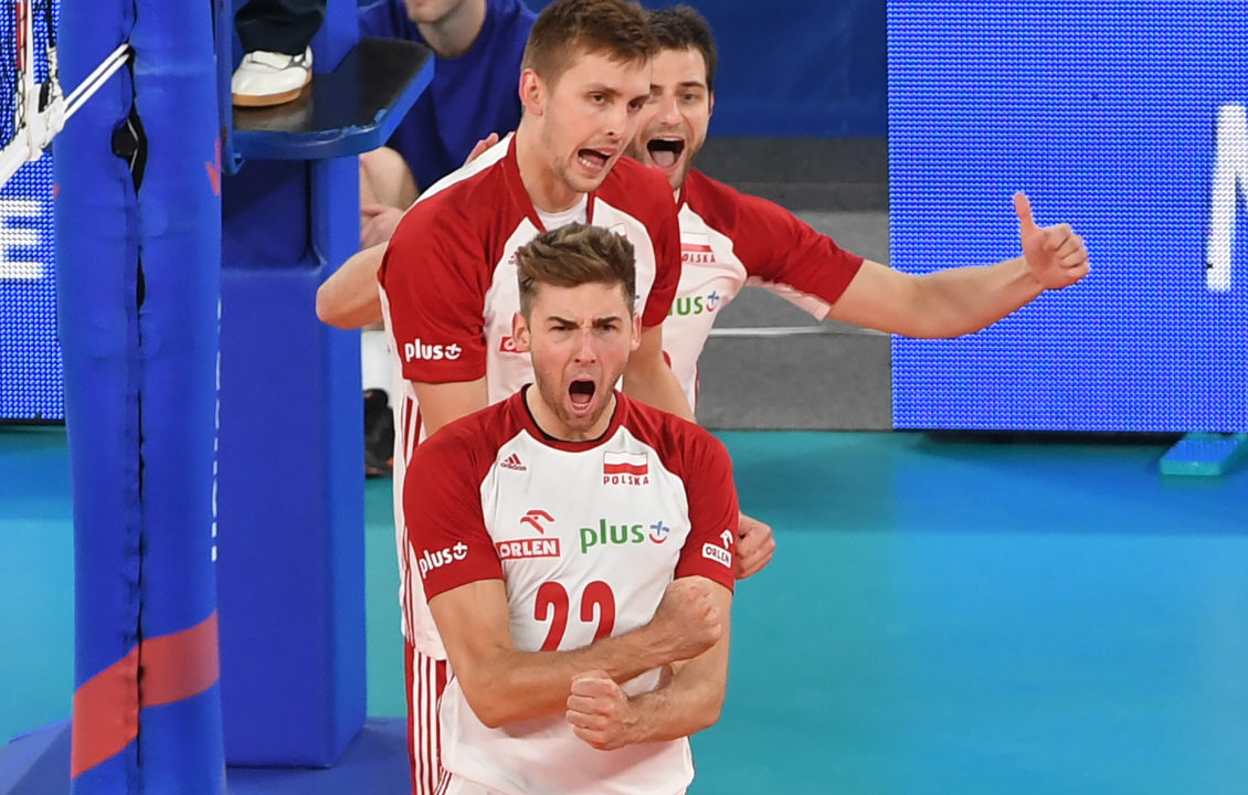 FIVB's Olympic Qualification Criteria Already Turning Heads In Europe
