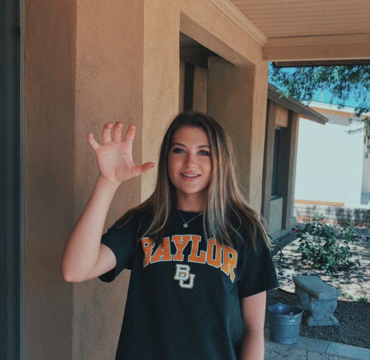 Class of 2021 Setter Molly Kipp Verbally Commits to Baylor