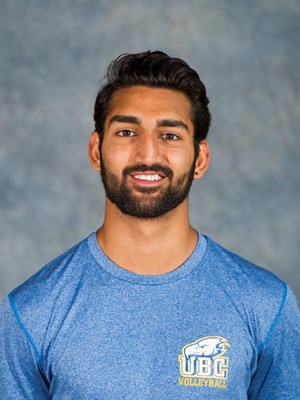 Irvan Brar Signs 1st Professional Contract, Is Heading to SWD Duren