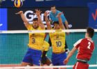 Serbia, Brazil Move Into VNL Final Six, Poland/Italy Waiting