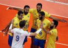 Brazil's Men's WCH And Pan Am Cup Rosters Announced
