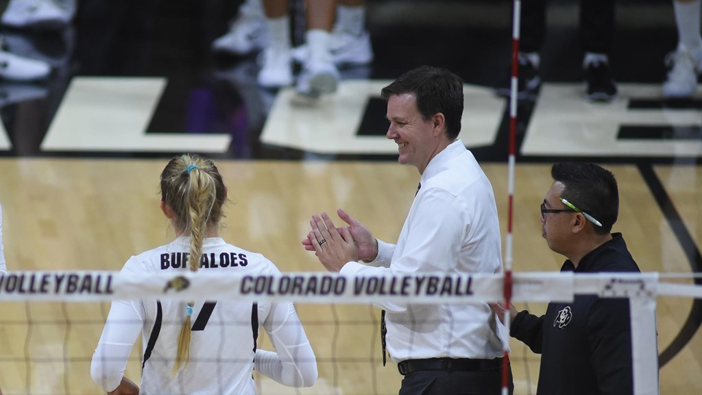 Colorado Volleyball Adds Two Player to 2018 Roster