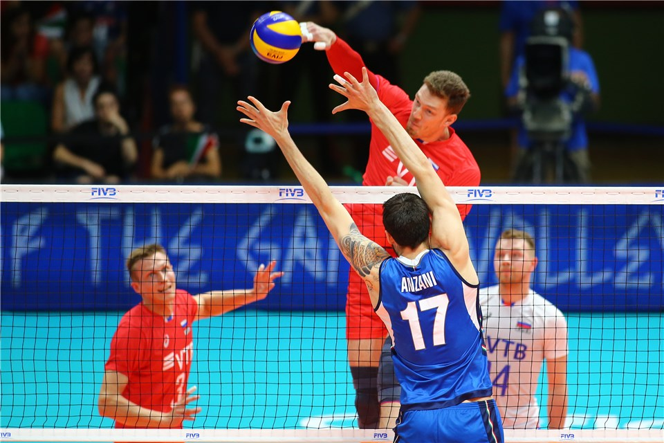 Muserskiy Leaves Belogorie for Japan After 13 Seasons