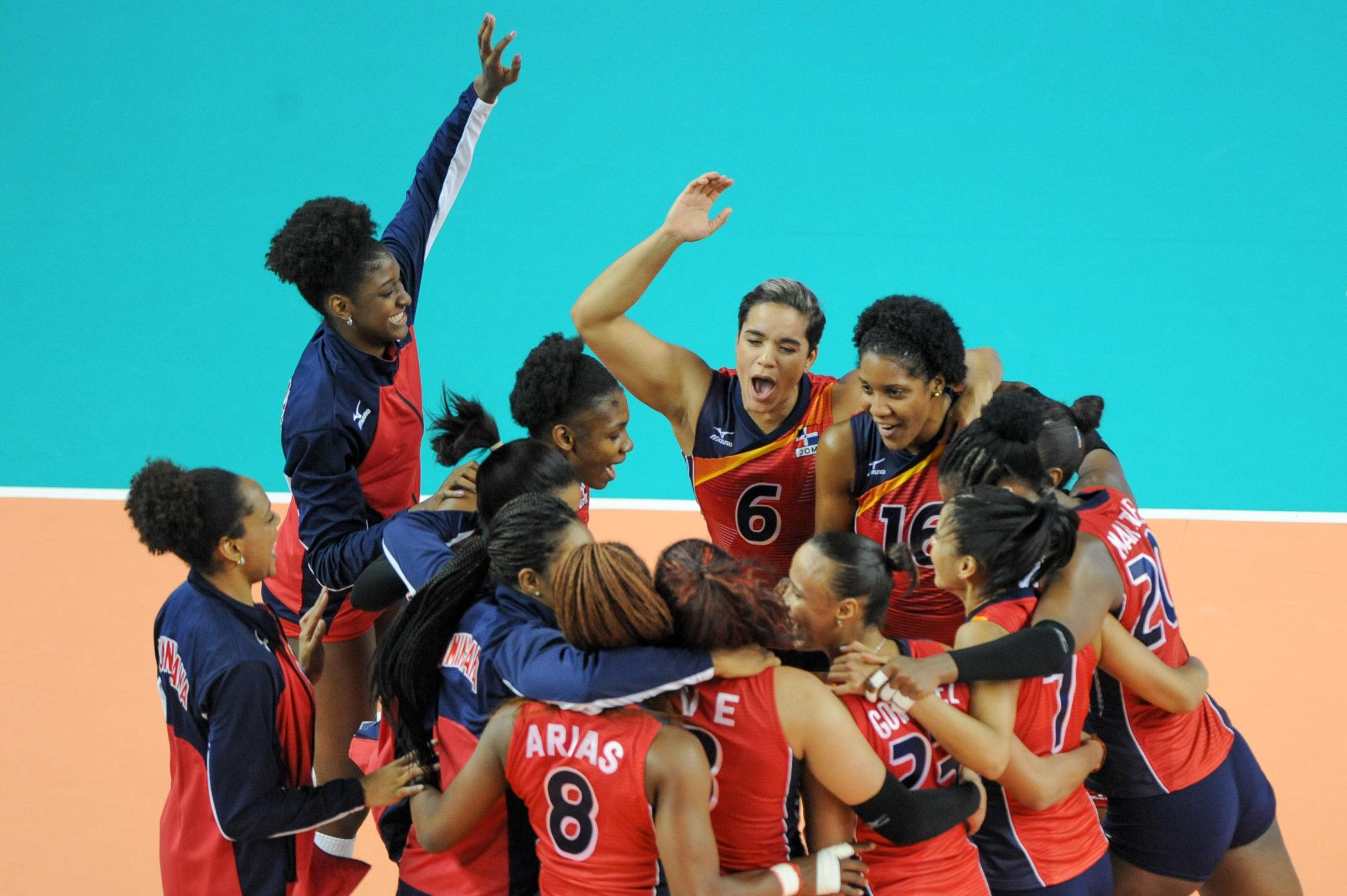Match com dominican republic