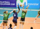 WATCH LIVE: FIVB Women's Challenger Cup Finals & 3rd-Place Matches