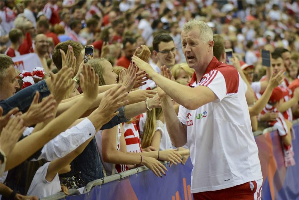 Players Comment On Vital Heynen's Rigorous Training Regime