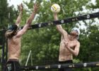 Top 4 Men, Top 3 Women Left Among AVP Seattle Winner's Bracket