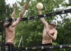 Top 4 Men, Top 3 Women Left Among AVP Seattle Winner's Bracket