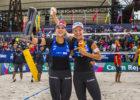 Hermannova/Slukova Earn Czechs Home Gold at Ostrava Four Star