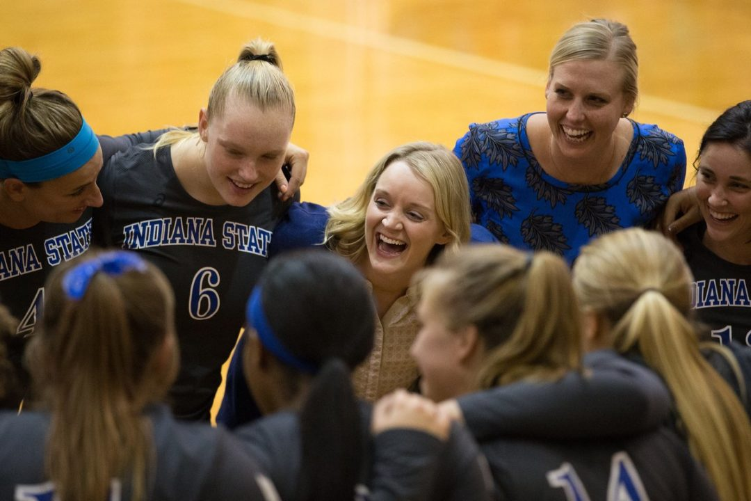 Indiana State Unveils 12 Match Home Slate