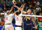 Italy Keeps #VNL Final Six Hopes Alive with Sweep of France