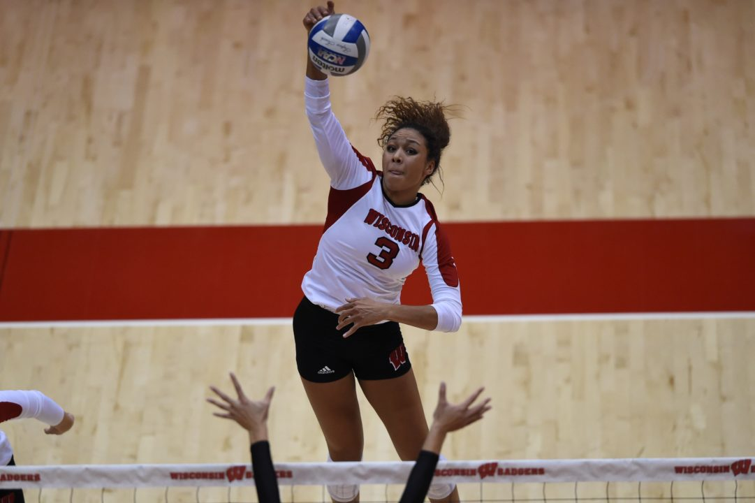 South Carolina Beach Adds Grad Transfer Lauryn Gillis from Wisconsin