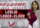 Eastern Washington Hires Drake Associate HC Leslie-Flores Cloud
