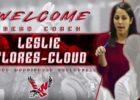 Eastern Washington Hires Drake Associate HC Leslie-Flores Cloud