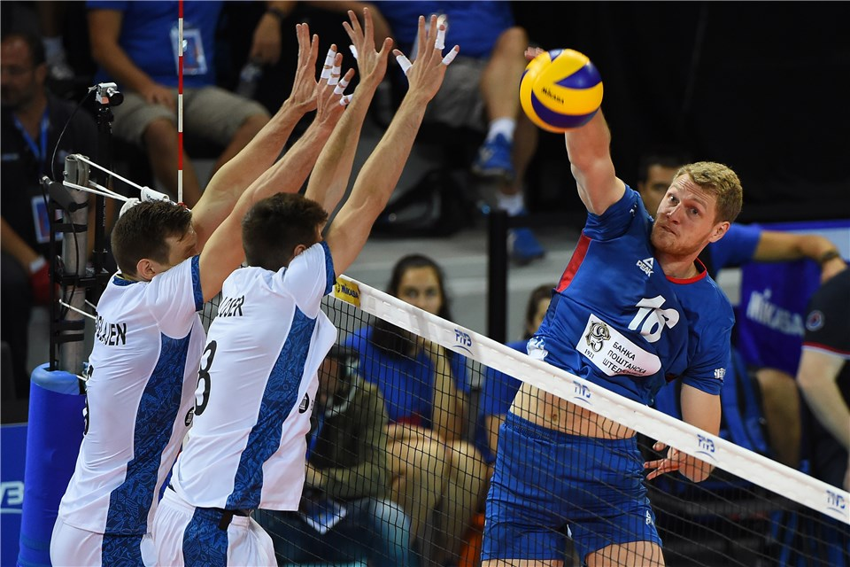 Turkey's Halkbank Signs Serbian Standout Drazen Luburic