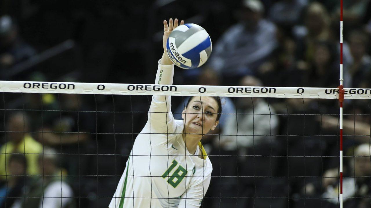 Oregon Alum Martenne Bettendorf Joins Swiss Side Viteos NUC