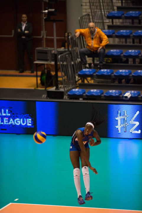 Italian Women Drop Myriam Sylla From Roster With Final 6 on the Line