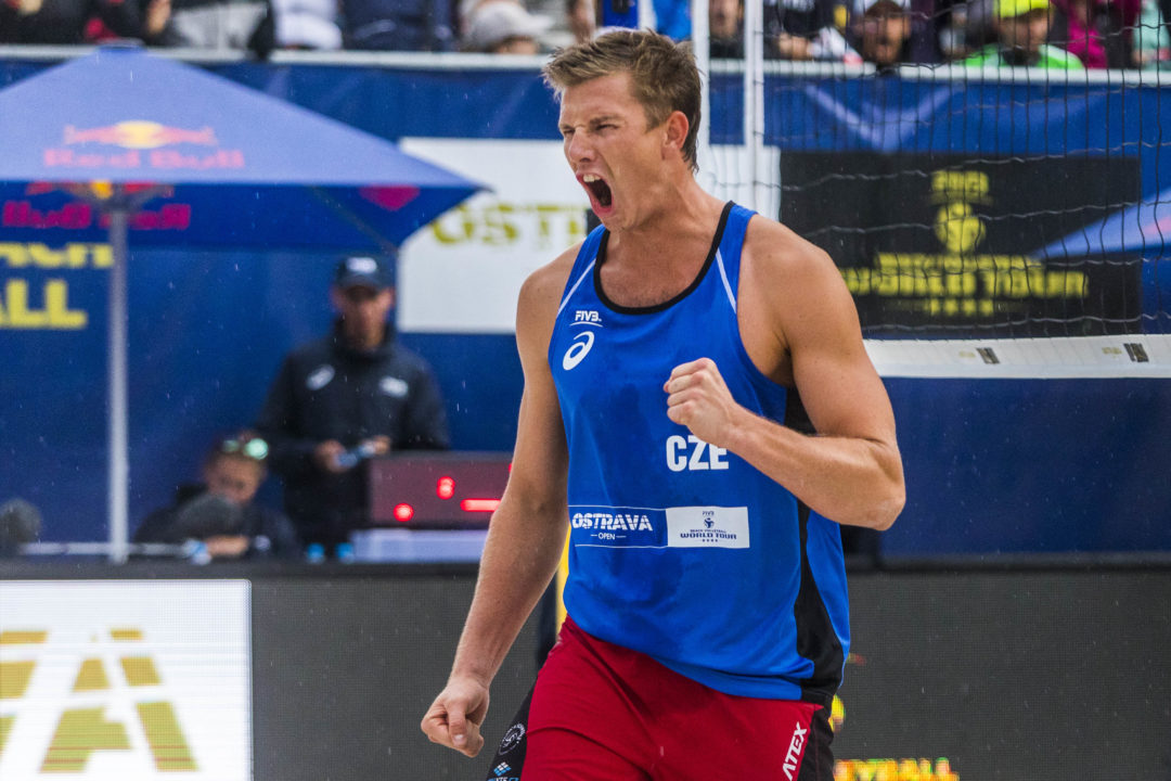 Two Czech Sides Among Semifinalists at Ostrava Four Star