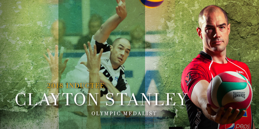 Clay Stanley Joins Father, Jon, in Hawai'i Sports Hall of Fame