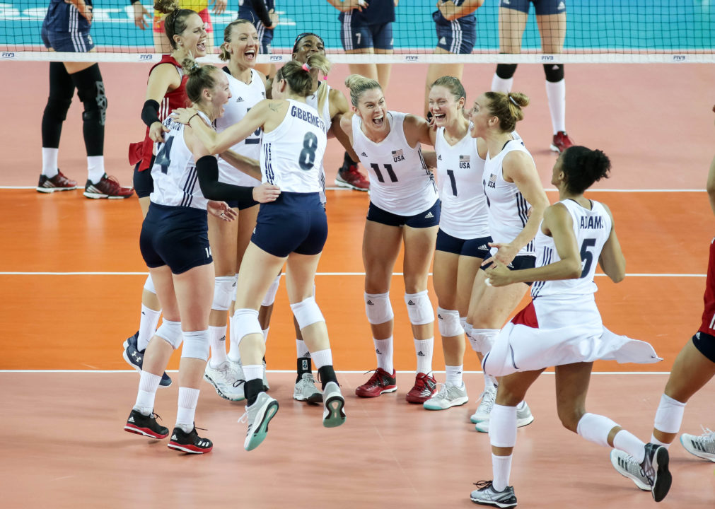 #VNL Pool 20 Preview: Argentina, Serbia, South Korea, USA