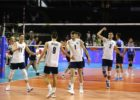 France, USA Lead #VNL Standings After Week 4