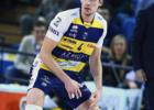 Maarten Van Garderen Signs with Trentino