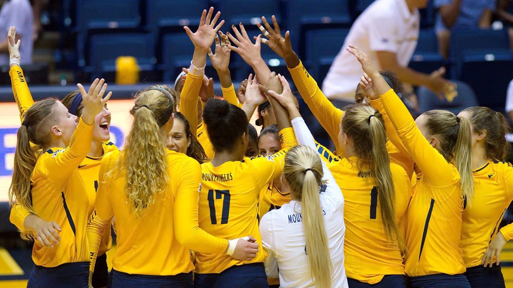 West Virginia Sets Tough Slate with 11 Matches vs. NCAA Tourney Teams