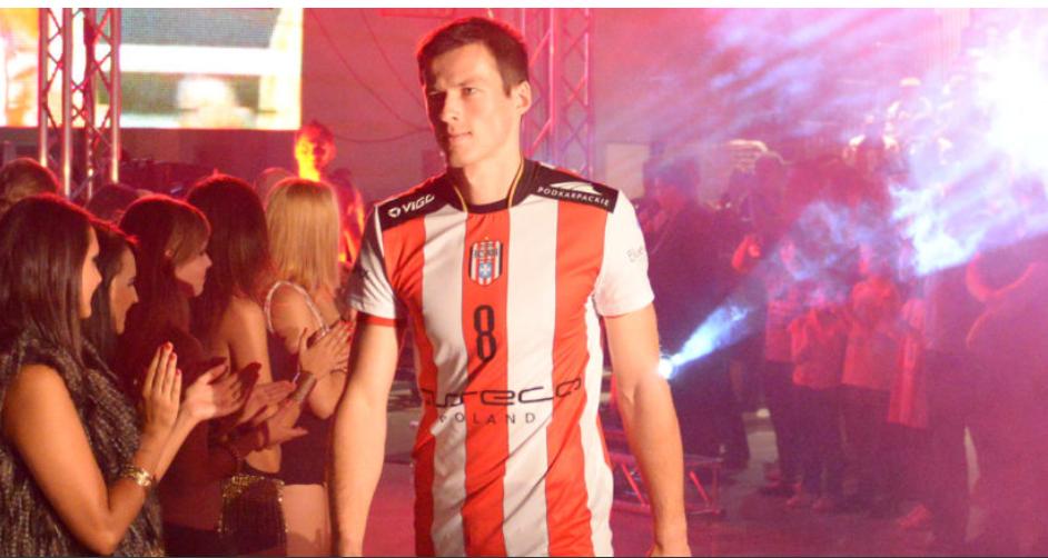 Rafał Buszek Returns to Asseco Resovia