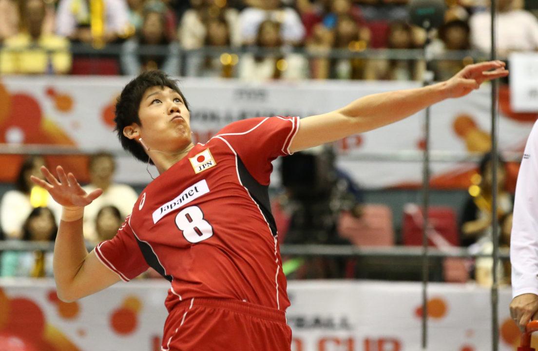 Yuki Ishikawa Moves to Siena in Italy