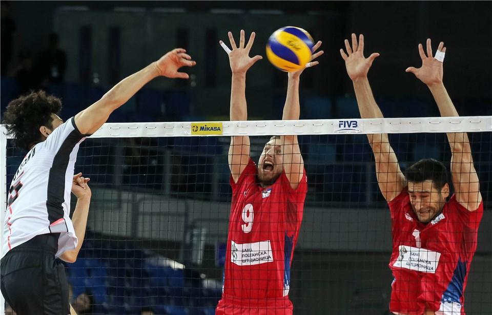 Nikola Jovovic Stays in Turkey, Signs with Ziraat Bankasi