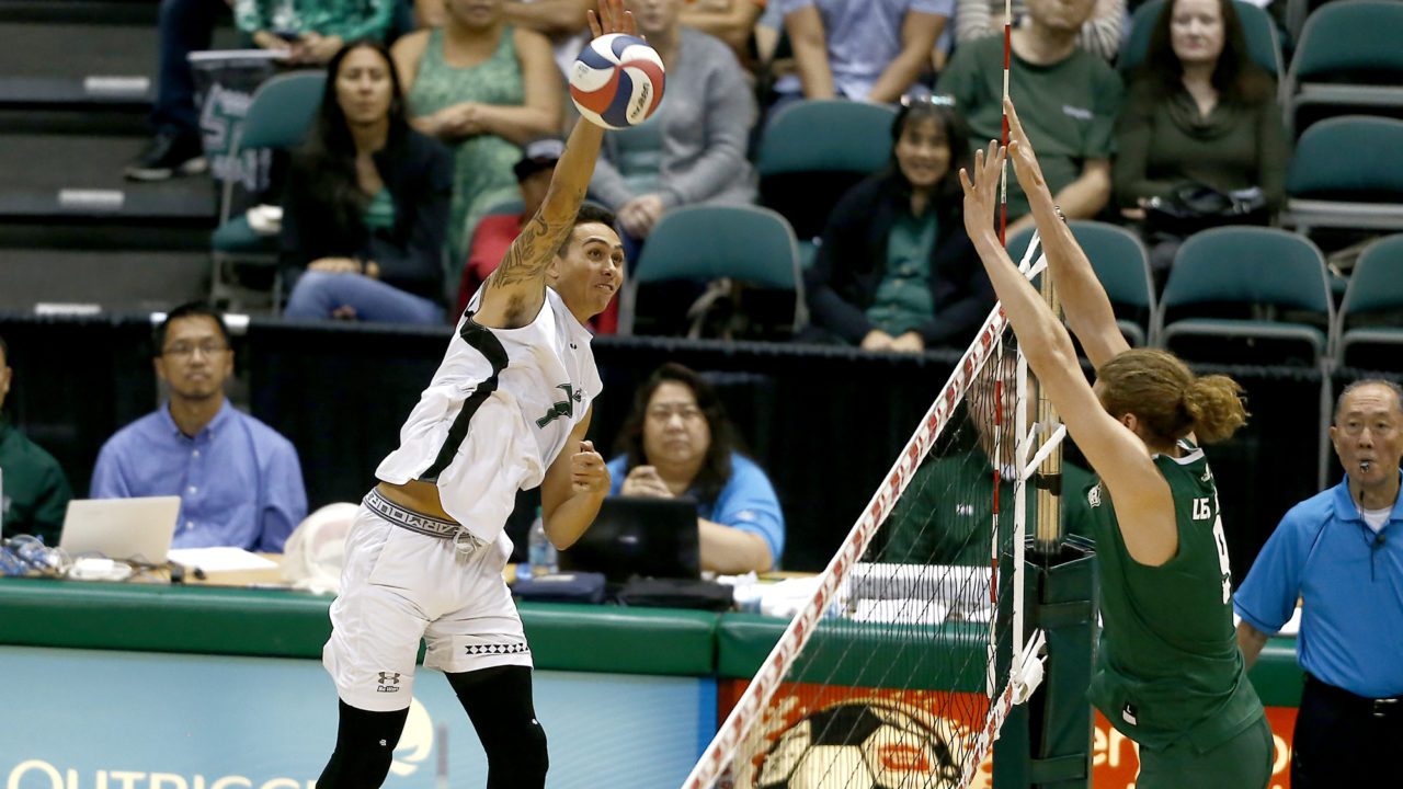 Austin Matautia is Transferring to UCLA from Hawaii