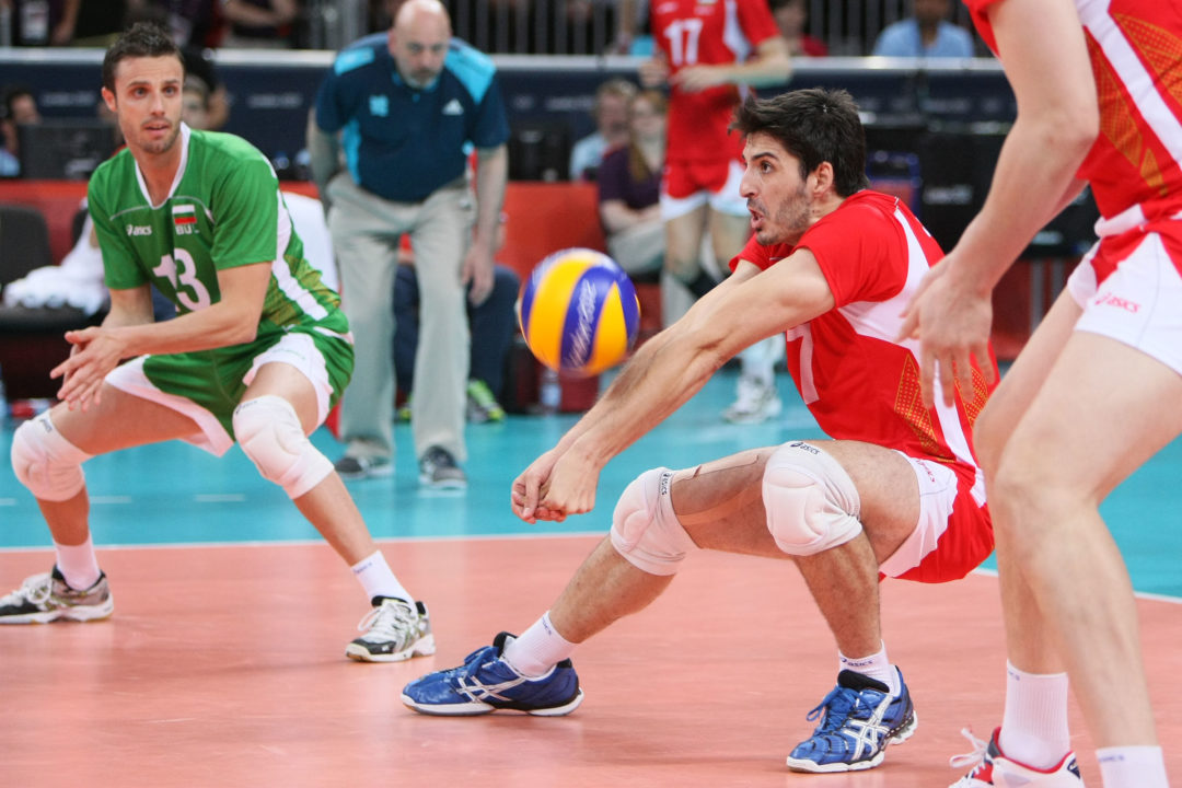 Todor Skrimov Out With Calf Injury For Bulgaria Again