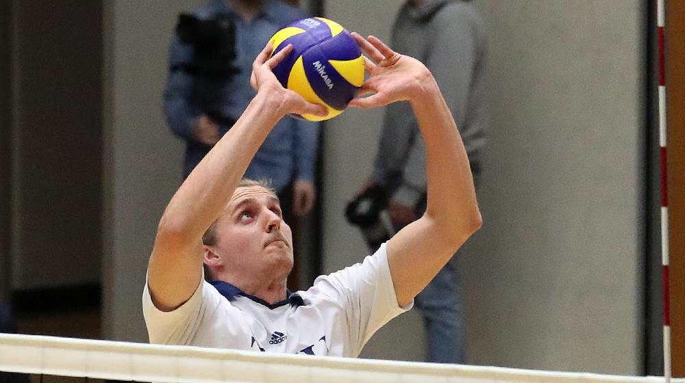 SVG Luneburg Signs USports POY Adam Schriemer To Its Roster