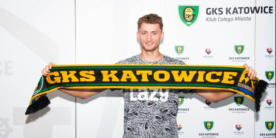 GKS Katowice Adds Promising U19 World Champion MB Dawid Woch