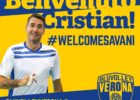 Savani Staying With Verona, Issues Statement
