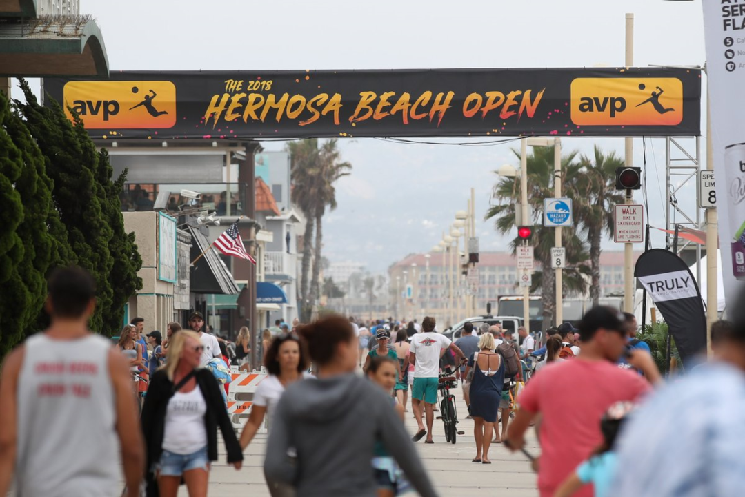 Six AVP Hermosa Beach Qualifiers Earn Opening Round Main Draw Wins