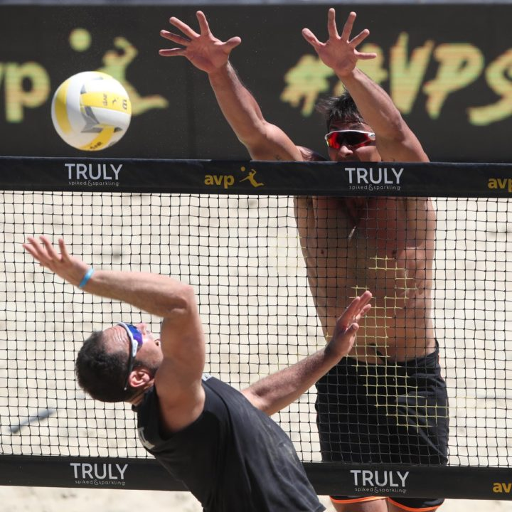 No. 33 Seeded Benesh/Fiers Lead AVP San Francisco Qualifiers