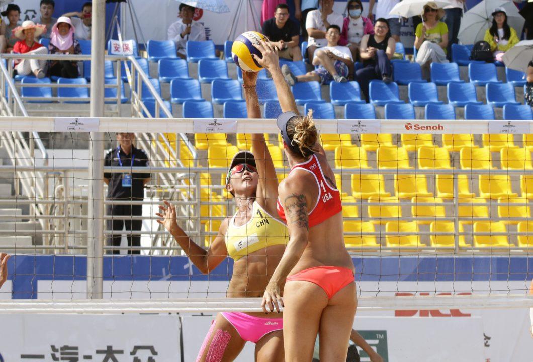 WATCH LIVE: Haiyang Three Star Semis, Podium Matches