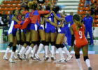 Puerto Rico, Cuba Hang On for Five-Set Wins in Pan Am Cup Pool B