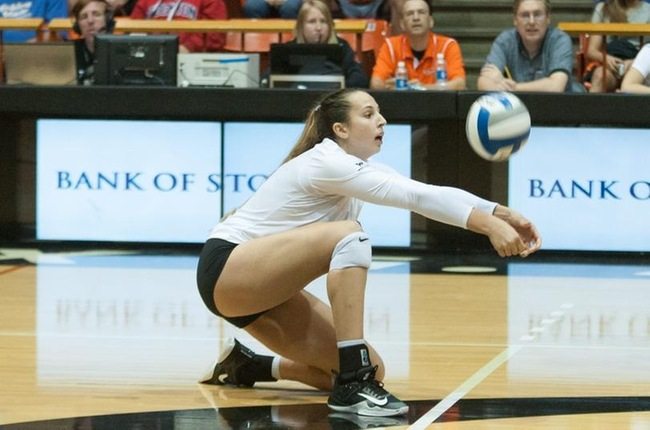 USC Collects 2nd All-WCC Transfer in Former Pacific OH Emily Baptista