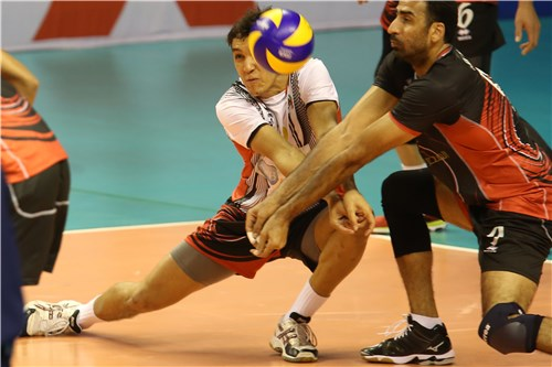 World Champion Libero Rips Brazil's National Team Roster Policy