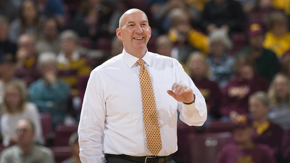 Q&A Previewing the Season with Minnesota Head Coach Hugh McCutcheon