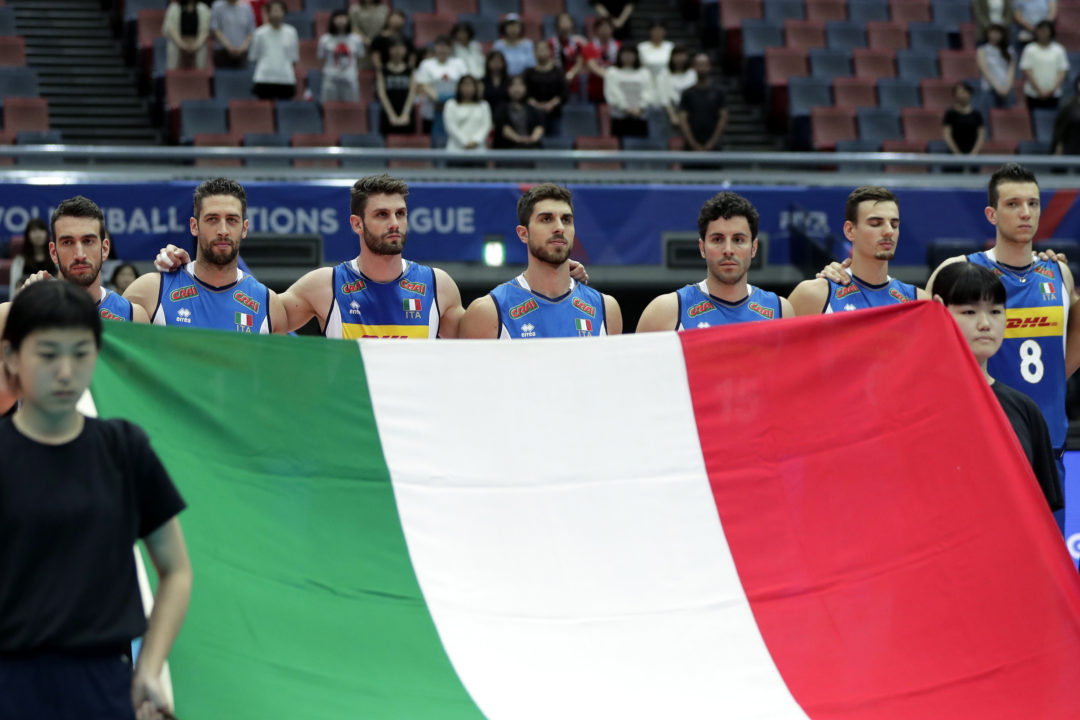"""""""Italy Is Not A Title Favorite At This Year's WCH"""" – Osmany Juantorena"""