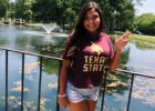 Class of 2019 DS/L Kayla Tello Commits to Texas State