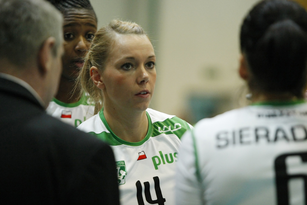 Top Setter in Polish League to Miss 2018-2019 Season with Injury