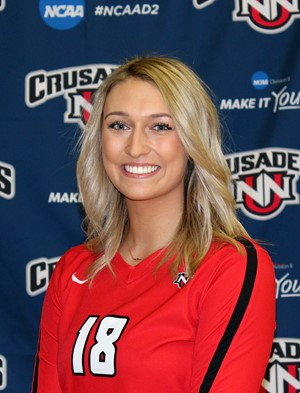 NNU's Madison Farrell Turns Pro, Signs in Germany