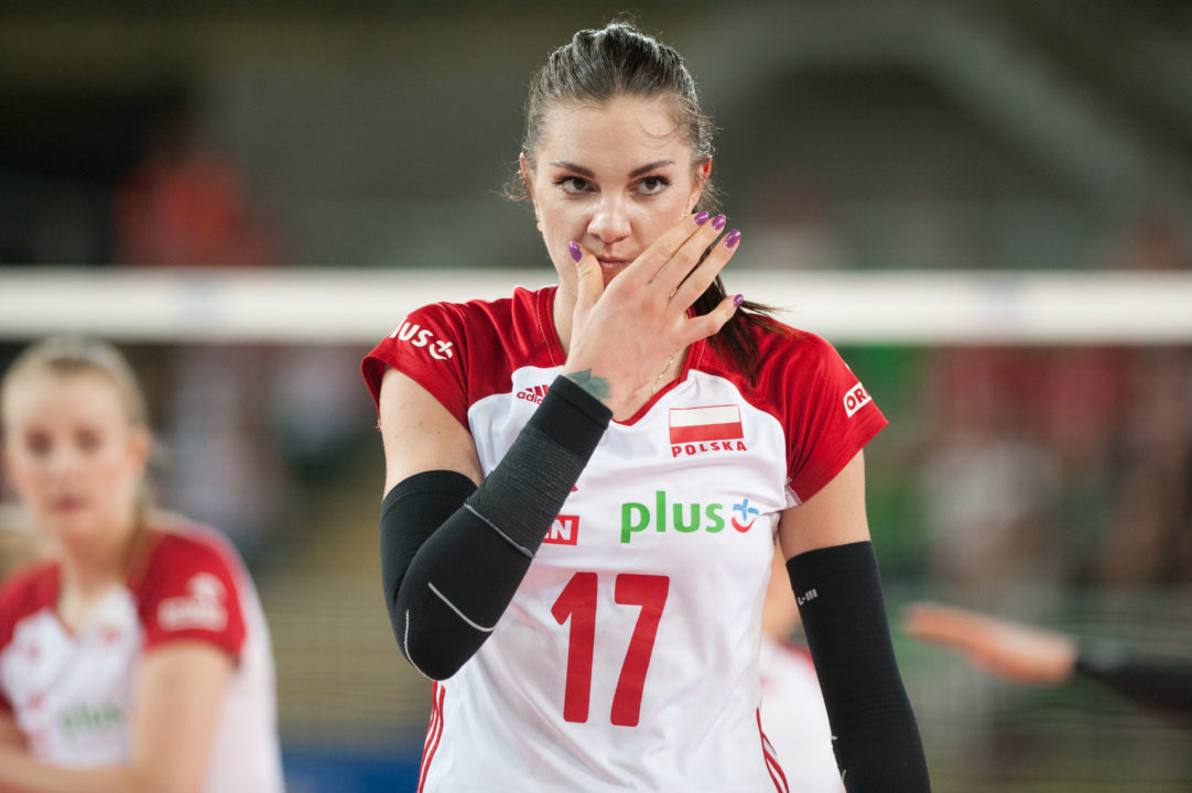 Poland Announces 19-Player Training Roster For 2018 Montreux Masters