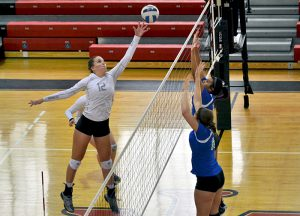 Two-Time All-WJCAC MB McKayla Landreth Headed to Montana State