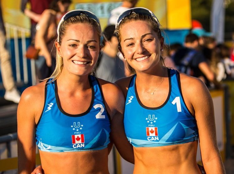 The Ultimate Beach Volleyball News Feed – Tagged