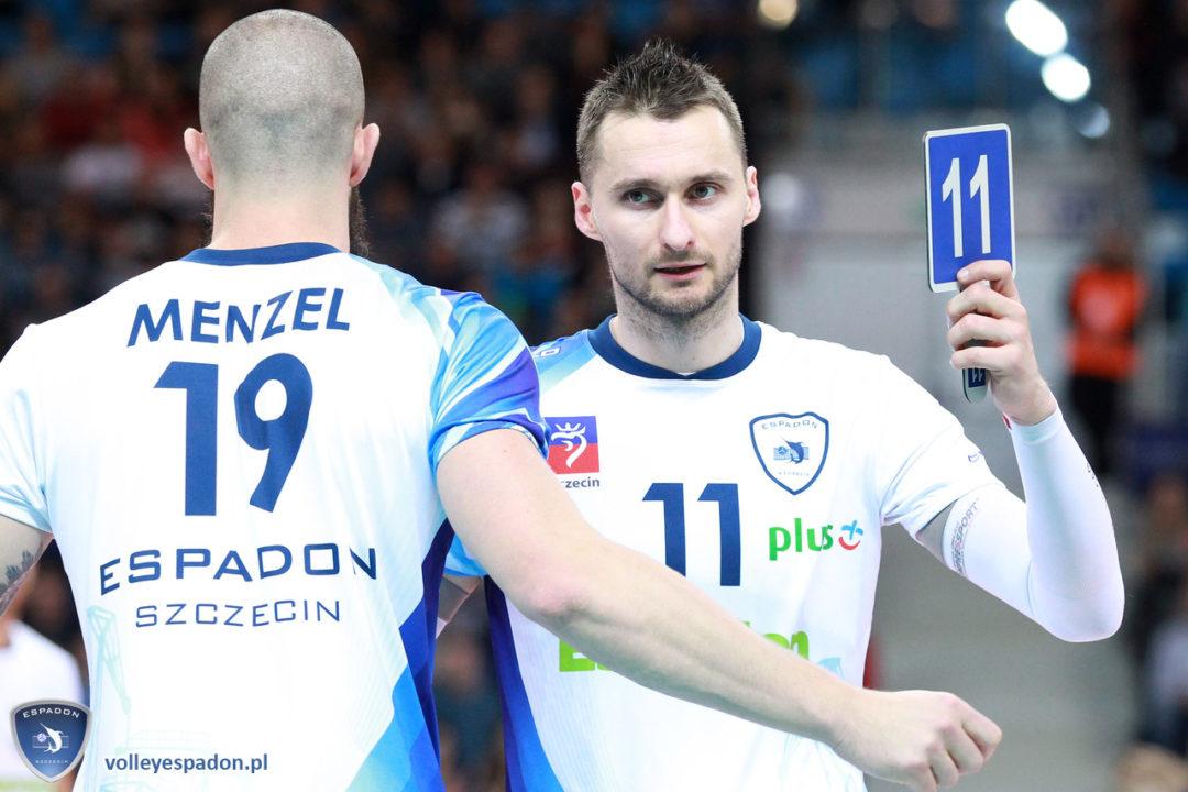 Michal Ruciak Switches to Libero to Replace Watten at Czarni Radom